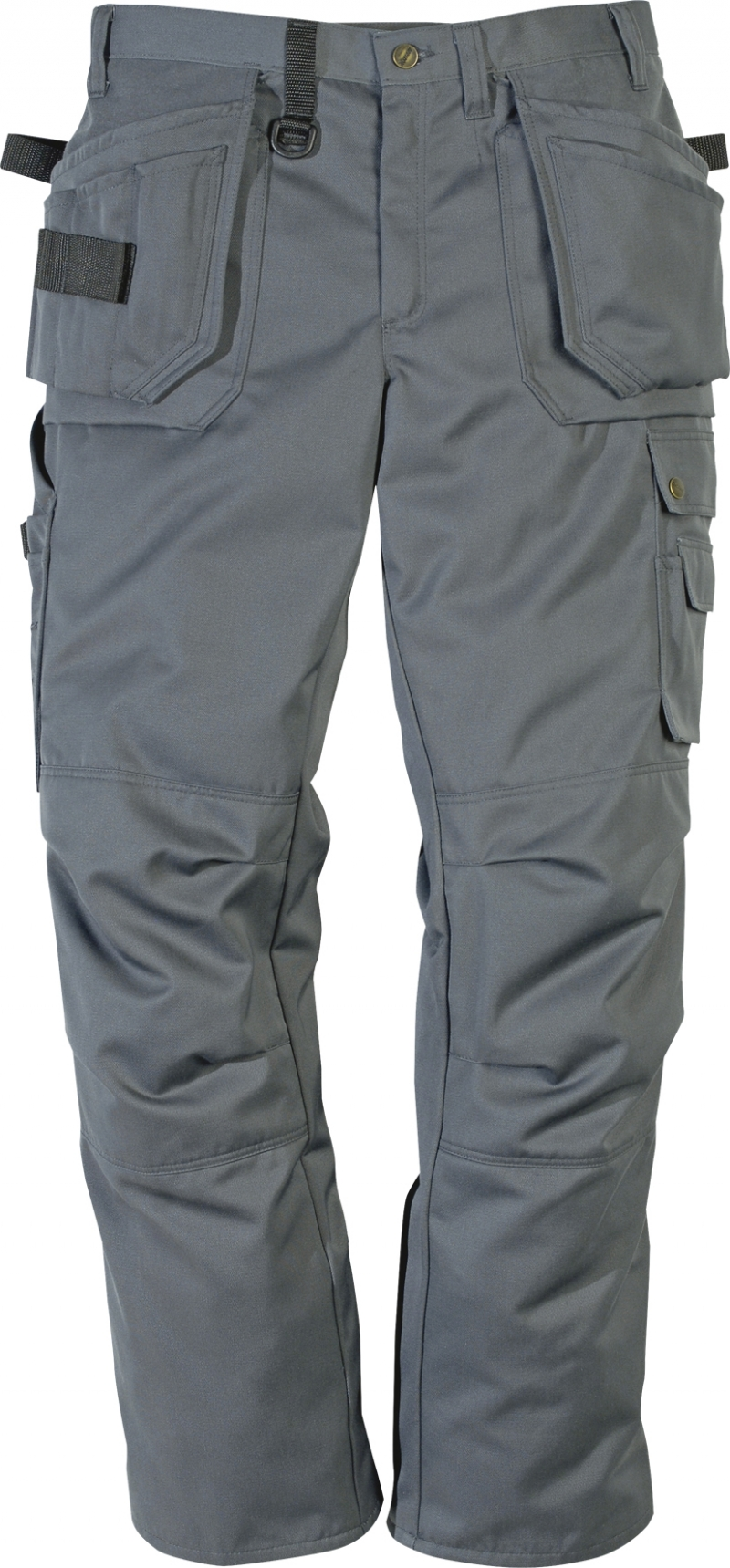 Bundhose INDUSTRY 300 khaki-schwarz Gr 56 Airsoft Funsport