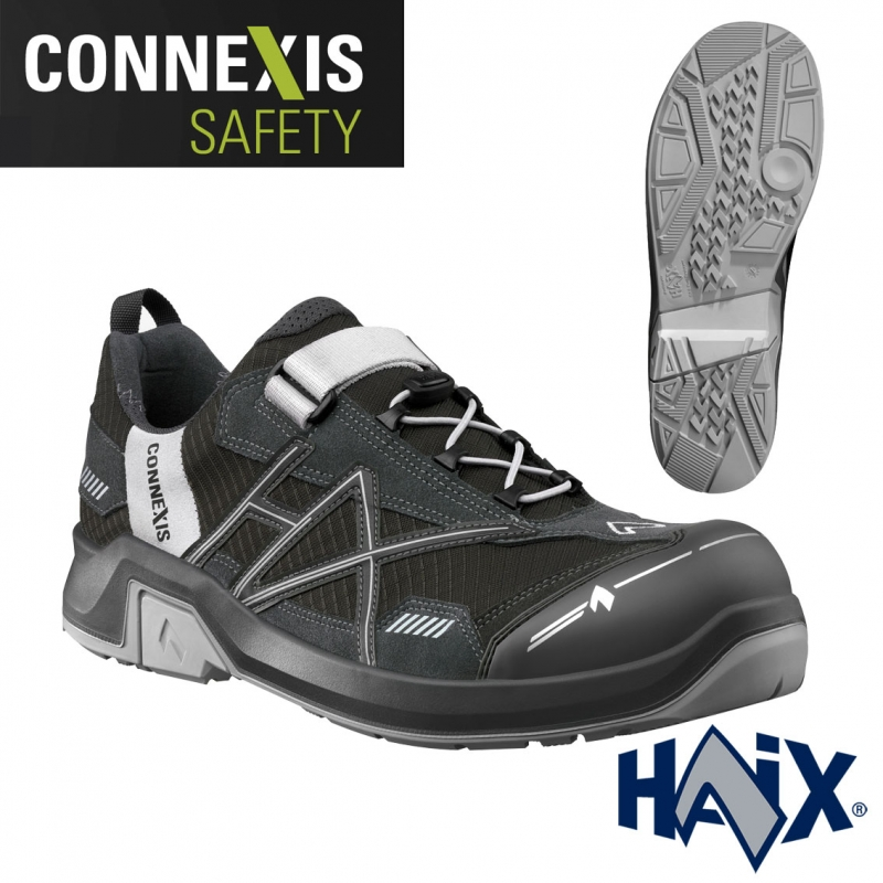 Haix CONNEXIS Safety T S1 low |