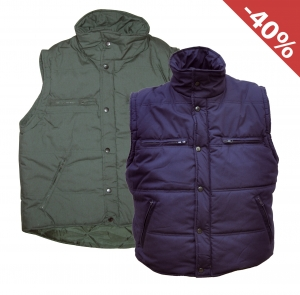 "Produktbild ""Peter's Wintergilet TOP"""