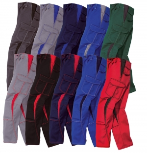 "Produktbild ""IMAGE New Design Bundhose Form 2346"""