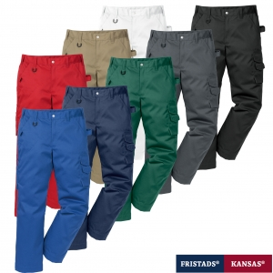 "Produktbild ""Kansas® Icon One Bundhose 2111 Luxe"""