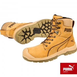 "Produktbild ""Puma® Conquest Wheat High S3 HRO SRC"""