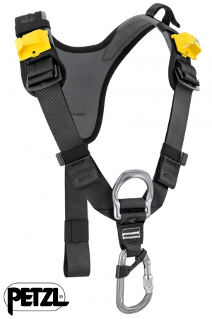 "Produktbild ""Petzl Brustgurt TOP"""