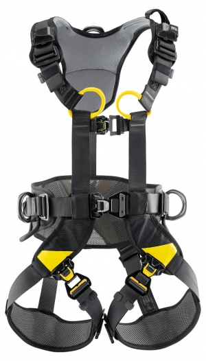 "Produktbild ""Petzl® Auffanggurt VOLT® WIND International"""