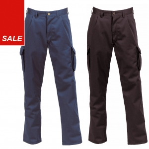 "Produktbild ""Peter's Bundhose OUTDOOR"""