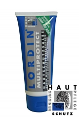 "Produktbild ""Hautschutz - LORDIN® multiprotect in der 100 ml Tube"""