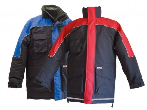 "Produktbild ""Rough Wear Winterjacke BERGEN"""