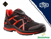 Produktbild: HAIX Black Eagle Adventure 2.0 low/black-red/gtx