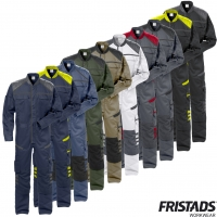 Produktbild: Fristads FUSION Overall 8555 STFP