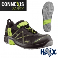 Produktbild: Haix® Sicherheitsschuh CONNEXIS safety women S1P low citrus