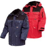 Produktbild: Rough Wear Winterjacke TAUERN