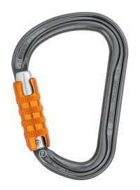 Produktbild: Petzl Karabiner WILLIAM TRIACT-LOOK